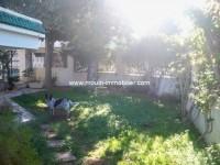 Villa Du Lis ref AV919 la Marsa