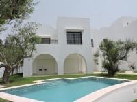 Villa El Fawara réf AV1097 Hammamet