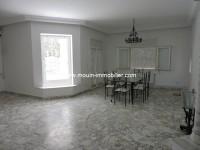 Villa Essalem ref AV1290 Hammamet