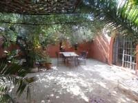 Villa Eva AL908 Hammamet Zone Theatre