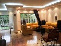 Villa Fany ref AV353 Jinan Hammamet