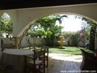 Villa Fontaine AV418 Jinan Hammamet