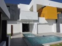 Villa Gloria ref AL2519 Yasmine Hammamet