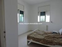 Villa Hadil ref AL2334 hammamet