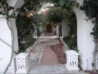villa hibiscus AV646 zone théatre hammamet