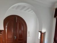 Villa HS 1300m2 à La Soukra