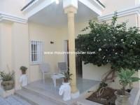 Villa Ikram AL141 Hammamet Nord
