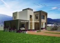 Villa Iram ref AV1342 Hammamet Sud