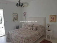 Villa Joumana AL2501 Hammamet Nord