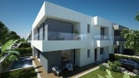 Villa jumelée Chic et Moderne Chez Promoteur