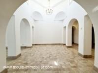 Villa Kalmia AL2785 Yasmine Hammamet