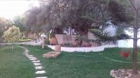Villa La Bougainvillier AL2395