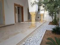 Villa La Coquette AL2555 Hammamet La Corniche