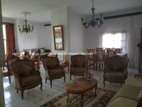 Villa La Gloire AV1339 Hammamet