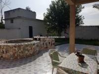 VILLA LA GLOIRE Borj Hfaiedh Hammamet AV1339