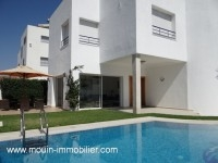 Villa La Medina AL884 Yasmine Hammamet