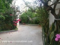 Villa La Perla AV1534 Gammart