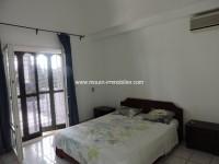Villa La Rosa AL2450 Jinan Hammamet