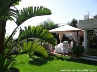 Villa La Tulipe AL811 Gammarth