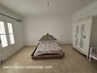 Villa L'Arc En ciel AL2708 Hammamet