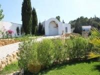 Villa l'Architecte AV1435 Hammamet zone Craxi