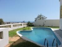 Villa Le Cap réf AV851 Hammamet Nord