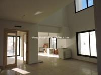 Villa Le Muguet AL1990 Hammamet zone Miramar