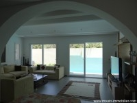 Villa Le Navire réf AL2131 Hammamet