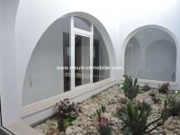 Villa Le rocher AV993 Hammamet