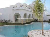 Villa le Trefle 1 AV1217 Hammamet