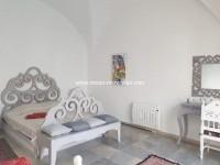 Villa Leonardo AV1352 Hammamet Zone theatre