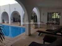Villa Leonardo AV1352 Hammamet