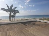 Villa Les 3 Palmiers AL2510 Hammamet