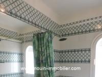 Villa Les Canaries AL2054 Hammamet