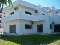 Villa Les Sapins ref AV787 Menzah 4