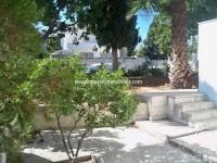 Villa L'Oasis Vert AV885 Menzah 4