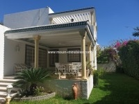Villa Maram AL2503 Hammamet