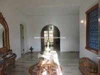 Villa Maram AL2520 Hammamet el monchar