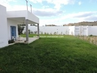 Villa Mariam AL2520 Hammamet el monchar