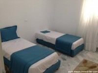 Villa Maroua AL757 Hammamet