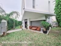 Villa Mayara AL2804 Jardins de Carthage