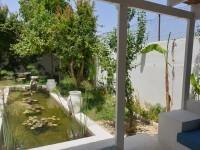 VILLA MELODY AL2410  Hammamet- Barreket essahel