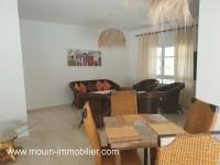 Villa Melody ref AL2405 Hammamet