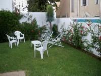 VILLA MISK ELLIL AL2409   Hammamet- Barreket essah