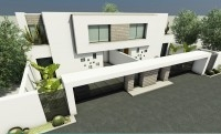Villa MODERNE (Réf: V1084)