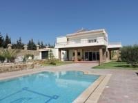 Villa Mystérieuse réf AV841 Birbouregba