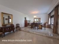 Villa Najd AL2744 Notre Dame