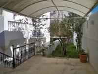 Villa Najet ref AL1983 Menzah 9