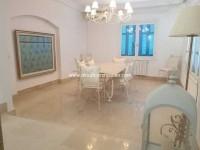 Villa Nawras ref AL2458 HAmmamet