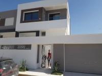 Villa Neuf Avec piscine La Soukra chez particulier